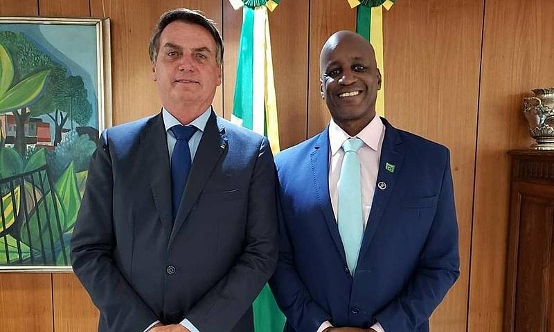 Ministério Público do Trabalho pede afastamento imediato de Sérgio Camargo da Fundação Palmares