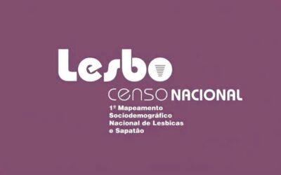 LesboCenso: Pesquisa coleta informações sobre mulheres lésbicas de todo Brasil