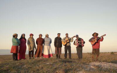 Longa documental que será lançado em 2022 retrata música e territorialidade quilombola no RS