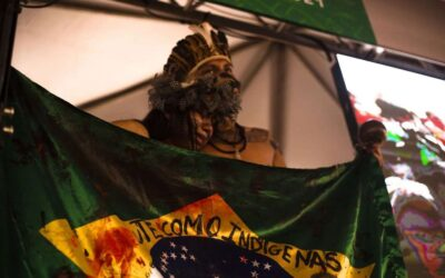 Marco Temporal: Kassio Nunes Marques vota a favor e Alexandre de Moraes pede vista