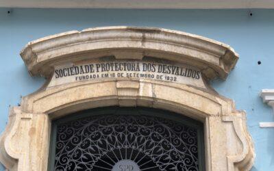 Sociedade Protetora dos Desvalidos celebra com live de aniversário 189 anos em Salvador