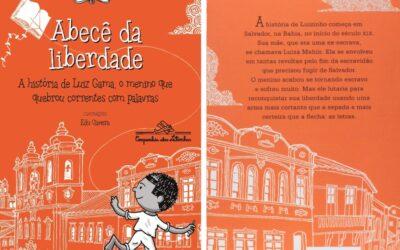 Após repercussão, livro infantil republicado pela Companhia das Letras que mostra crianças em navio negreiro, é retirado do mercado