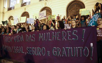 Legalização e Descriminalização do Aborto: Brasil vive cenário de atraso em relação a outros países da América Latina
