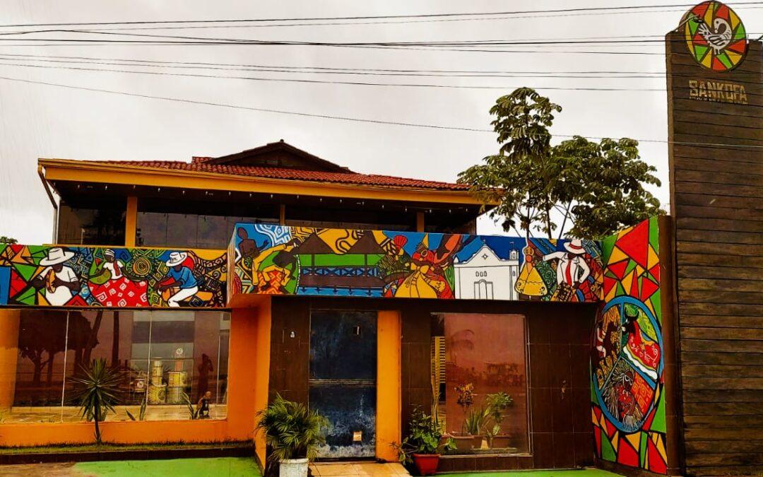 Espaço Cultural Quilombo Sankofa completa 07 anos de resistência na Amazônia