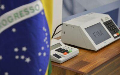 De olho na Reforma Eleitoral: você já entendeu o que muda a partir das Eleições de 2022?
