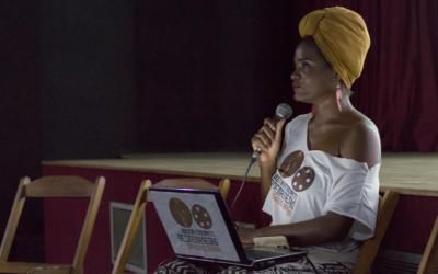 Mostra itinerante de cinemas negros lança edição especial voltada para formação de jovens negres, indígenas e quilombolas