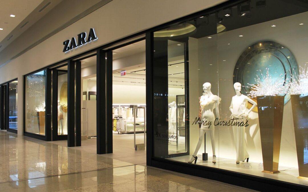 Investigação revela que a Zara tinha um código para alertar os funcionários quando pessoas negras entravam na loja